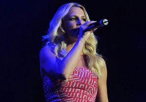 Britney Spears assurera trois concerts en France
