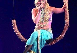 Britney Spears : trois concerts à Paris en juillet ?