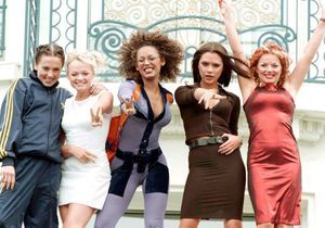 C'est officiel : les Spice Girls reviennent… mais à 4