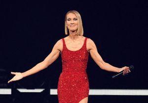 Céline Dion annonce son grand retour sur scène