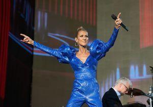 Céline Dion : les dates de sa tournée française dévoilées