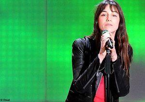 Charlotte Gainsbourg chantera bien aux Francofolies