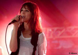 Charlotte Gainsbourg : un cinquième album en octobre 2012