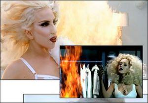 Christina Aguilera copie-t-elle Lady Gaga ?