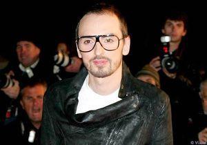 Christophe Willem n'ira pas à l'Eurovision
