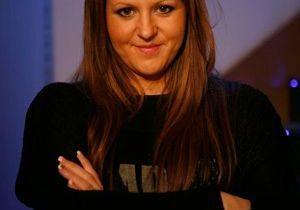 Cindy Sander à l'Eurovision ?