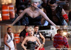 Clip : Gaga de Thriller