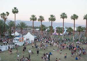 Coachella 2014: écoutez la playlist du festival!