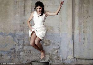 Coup de cœur : la tempête Olivia Ruiz