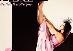 Découvrez le nouveau clip de Lily Allen !