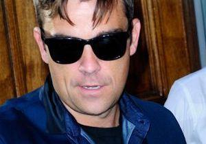 Découvrez le nouveau clip de Robbie Williams !