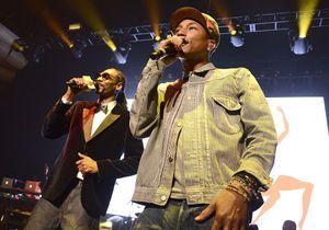 Découvrez le nouveau single de Snoop Dogg et Pharrell Williams