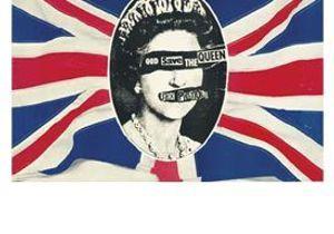 Des trésors de la période punk en vente chez Christie's