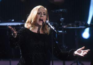 Dix millions de fans ont tenté d'acheter une place pour la tournée d'Adele