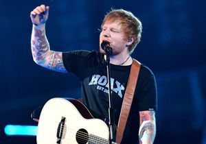 Ed Sheeran reprend « Baby One More Time » et c'est dément !