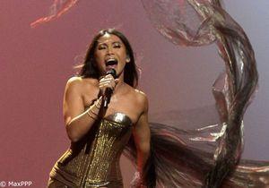 Eurovision : Anggun est « plus que déçue » par sa 22e place
