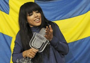 Eurovision : la chanteuse suédoise sort grande gagnante
