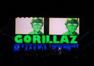 Gorillaz : Damon Albarn annonce un cinquième album
