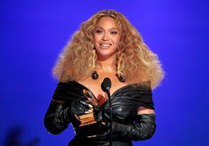 Grammy Awards 2021 : Beyoncé et sa fille Blue Ivy entrent dans l'Histoire