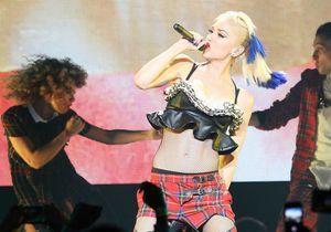 Gwen Stefani chante sa rupture dans un titre inédit