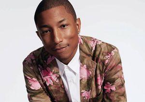 « Happy », le clip le plus long du monde signé Pharrell Williams