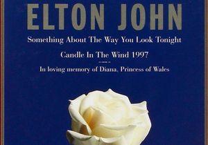 Histoire de culte : « Candle in the wind », l'adieu musical d'Elton John à Lady Di