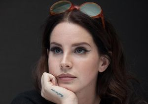 « Honeymoon » : le nouvel album de Lana Del Rey sortira en septembre