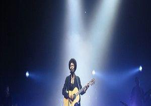 J'y étais… au concert d'Ayo à l'Olympia