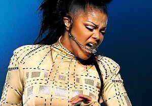 Janet Jackson : écoutez son nouveau titre !