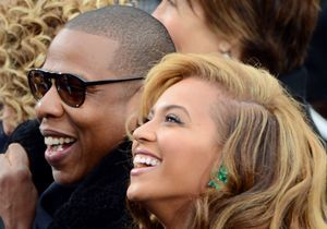 Jay-Z et Beyoncé enregistrent la suite de « Bonnie & Clyde » !