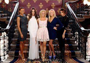 JO 2012 : les Spice Girls, réunies pour la dernière fois