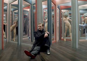Justin Timberlake dévoile son clip « Mirrors »