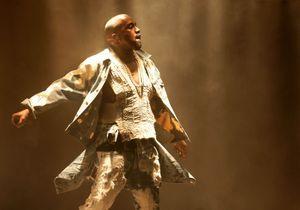 Kanye West déçoit le public du festival de Glastonbury