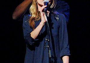 Kate Moss chante pour « The Lemondheads »