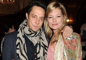 Kate Moss et Jamie Hince forment un groupe de rock