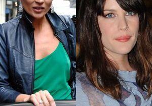 Kate Moss et Liv Tyler, chanteuses !