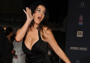 Katy Perry chanteuse la mieux payée : elle devance Taylor Swift