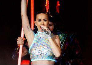 Katy Perry est l'artiste la mieux payée du monde