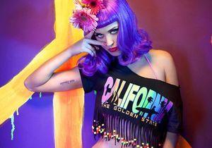 Katy Perry : on décrypte la pochette de son album