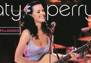 Katy Perry réinterprète son tube « I kissed a girl » version jazzy
