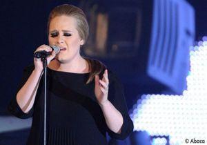 """L'album """"21"""" d'Adele, meilleure vente en France en 2011"""