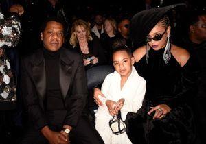 La fille de Beyoncé et Jay-Z devient l'une des plus jeunes nommées aux Grammy Awards