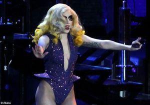 Lady Gaga, au générique du prochain James Bond ?