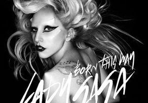 Lady Gaga : découvrez son nouveau tube « Born this way »