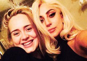 Lady Gaga et Adele : bientôt un duo ?