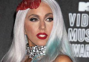 Lady Gaga, grande gagnante aux MTV Europe Music Awards