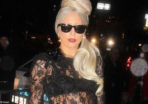 Lady Gaga : plus de 2 milliards de vues sur Youtube