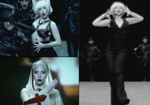 Lady Gaga : un clip qui risque de provoquer la polémique