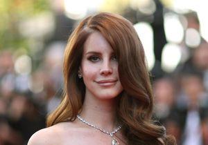 Lana Del Rey en studio avec Mark Ronson pour son prochain album