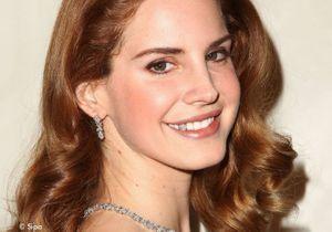 Lana Del Rey : trois albums prêts à sortir